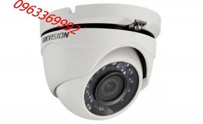 Camera HD-TVI HikVision