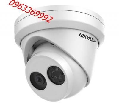 Camera IP HikVision