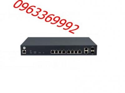 IgniteNet FNS-POE-10 Switch PoE L2 Gigabit 802.3AF/AT (8 Port)