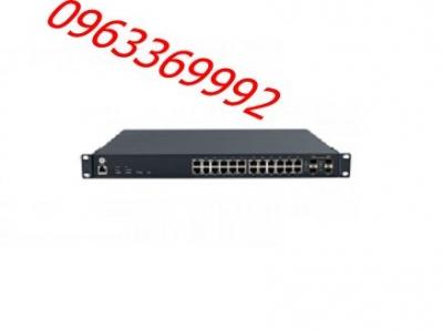 IgniteNet FNS-POE-24 Switch PoE L2 Gigabit 802.3AF/AT (24 Port)