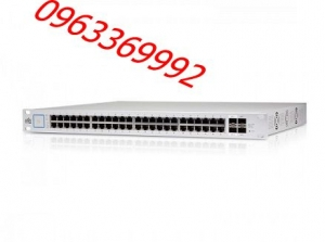 UniFi US-24-250W Switch PoE Gigabit 24V & 802.3AF/AT (24 Port)