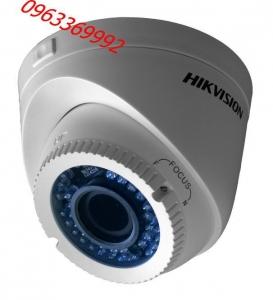 Camera HD-TVI HikVision 2CE56C0T-I