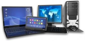 Cấu hình PC-Laptop mới và cũ