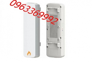 IgniteNet SF-AC1200 Outdoor Dual Band 802.11ac Access Point (1.2 Gbps)