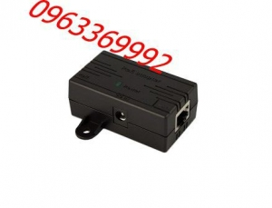 Open-Mesh PoE Injector Passive 24V (1 Port)