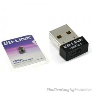 Usb thu wifi LB-LINK BL-WN151 Nano